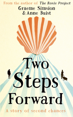 two steps forwards
